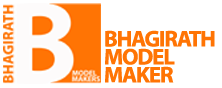 Architetural Model Maker : Bhagirath Model Makers
